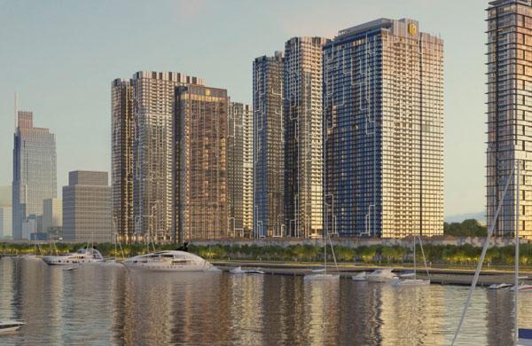 masterise homes nhà đổi nhà không cần vốn