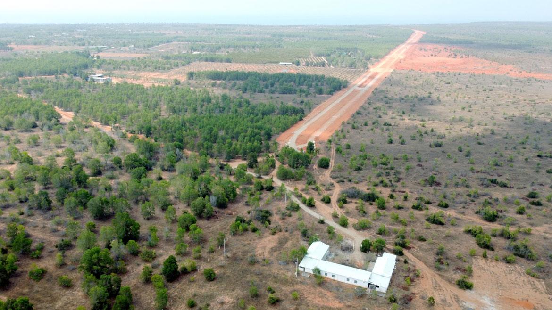 Các yếu tố gia tăng giá trị bất động sản sân bay Phan Thiết hình thành