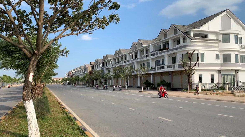 Bất động sản xã Long Hưng Biên Hòa có tiềm năng gì để phát triển