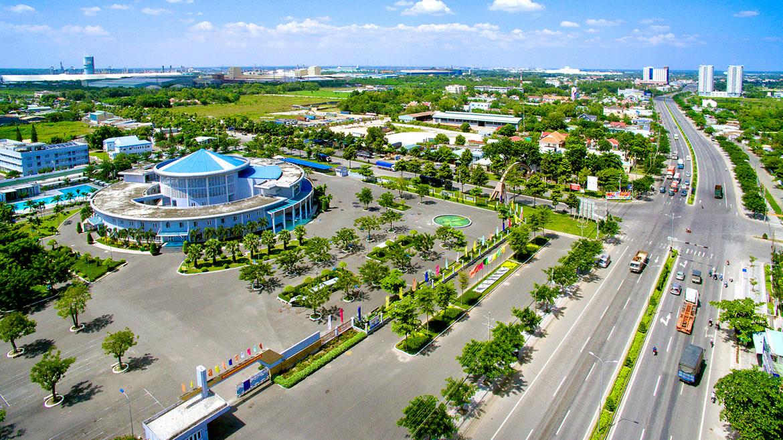 Đất nền Phú Mỹ Bà Rịa Vũng Tàu đang lên có đáng để đầu tư