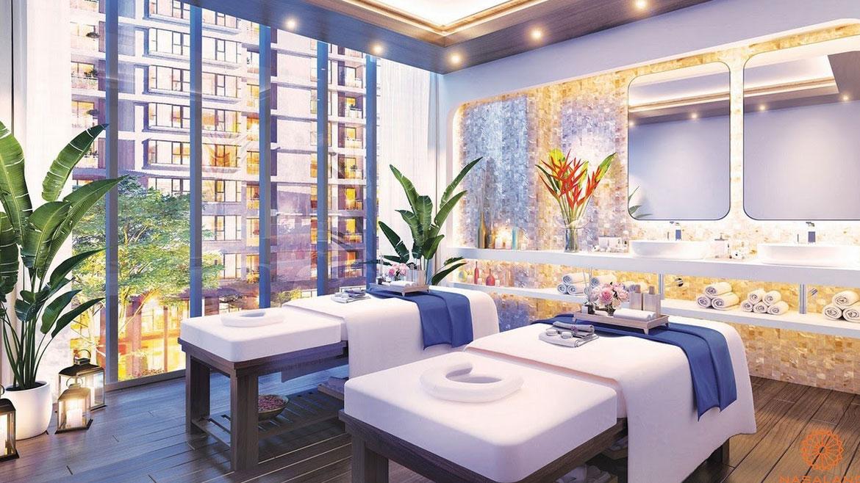 One Central Saigon dự án bất động sản hàng hiệu thiết lập giá trần mới
