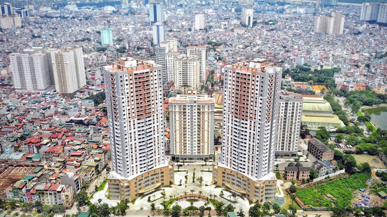 Giải pháp phát triển bất động sản trong bối cảnh đại dịch Covid-19