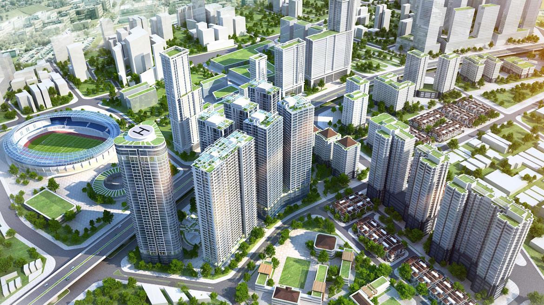 Hành vi người mua bất động sản thay đổi ra sao trong đại dịch