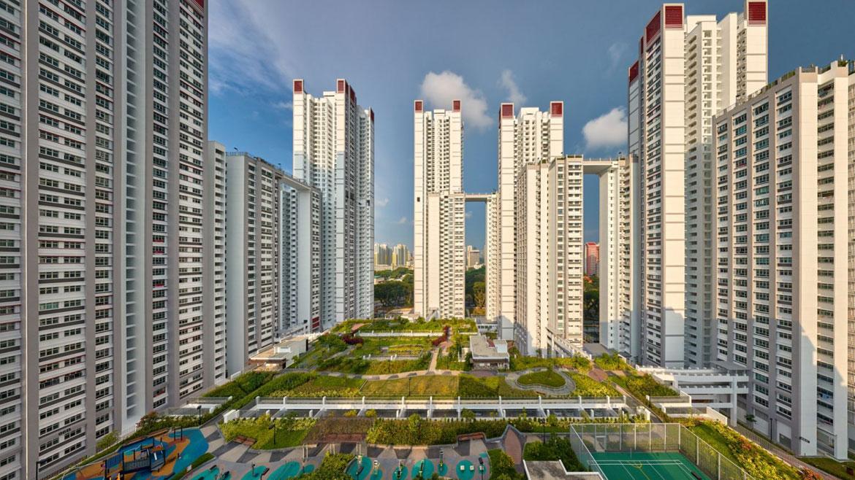 Kịch bản nào cho thị trường bất động sản trong làn sóng Covid 19 mới