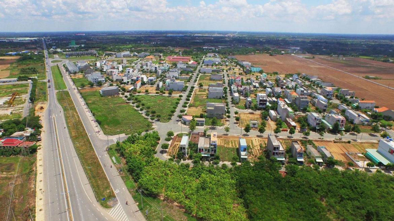 Thị trường đất nền có bị ảnh hưởng bởi đại dịch Covid-19