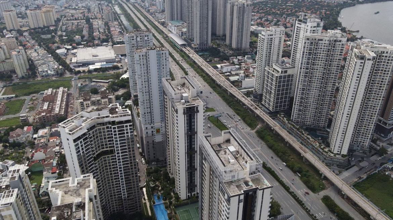 Thủ Đức lên thành phố giá nhà đất tăng chóng mặt