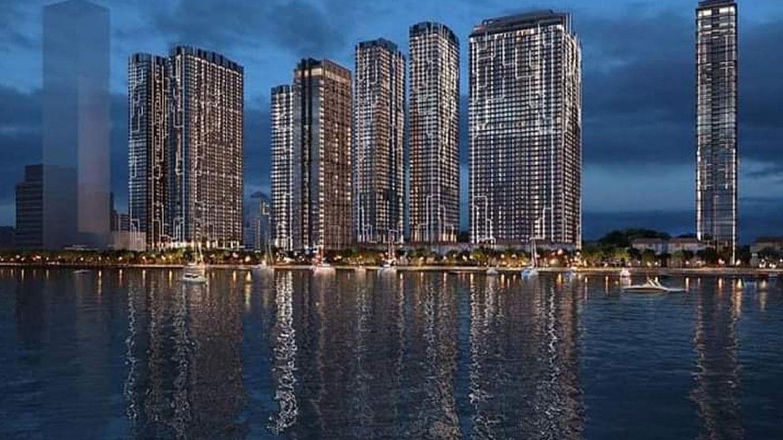 Tiện ích Grand Marina Saigon có gì nổi bật thương hiêu Marriott