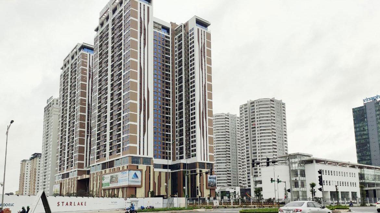 Tp Hồ Chí Minh phân bổ 3426 căn hộ để phục vụ tái định cư
