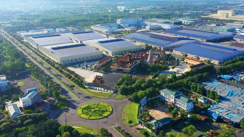 Bất động sản khu vực nào hưởng lợi nhiều nhất từ sân bay Long Thành
