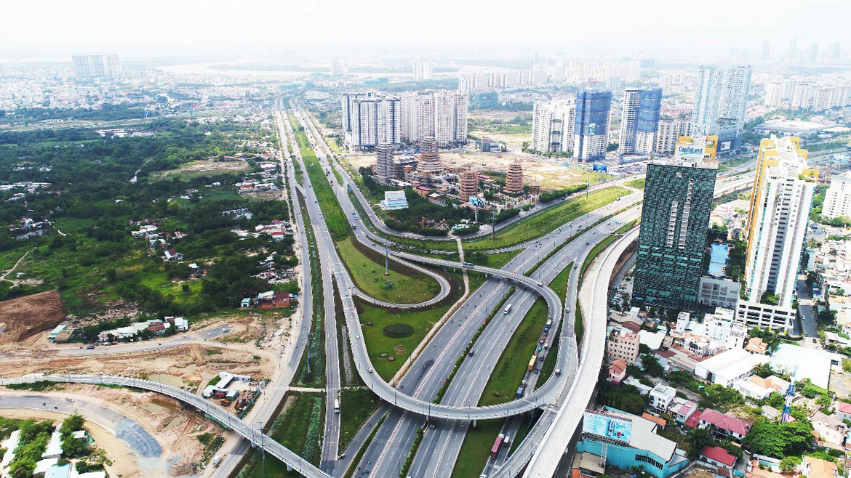 Bất động sản xung quanh sân bay Long Thành có tiềm năng bứt phá không