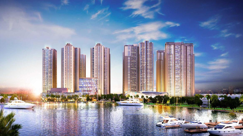Điểm danh các dự án bđs nào đang hot TP Hồ Chí Minh