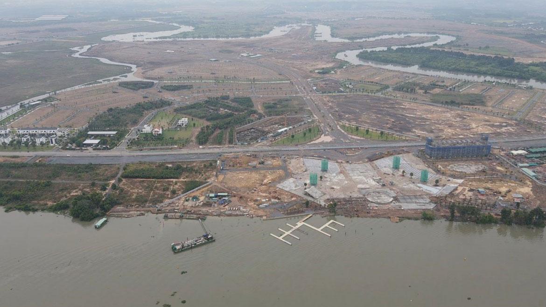 Giá nhà đất xã Long Hưng Biên Hòa có đắt không
