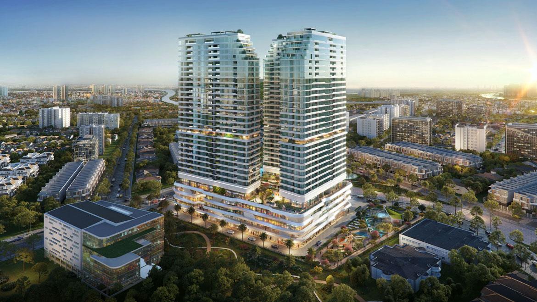 Phân khúc căn hộ TP HCM tăng giá trong giai đoạn cuối năm 2021