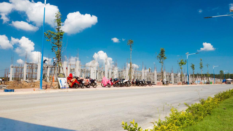 Sân bay Long Thành có là cú hích lớn thị trường BĐS Đồng Nai