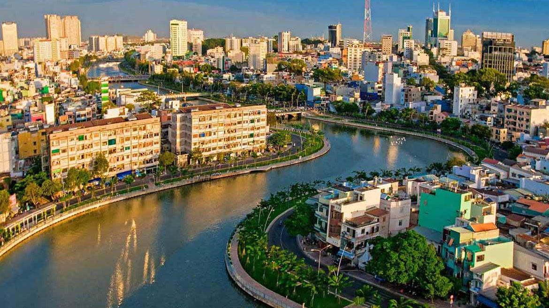 Thị Trường BĐS Hồ Chí Minh tiềm năng nhất Đông Nam Á