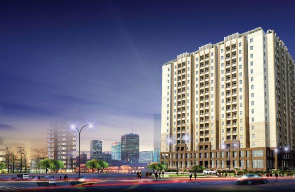 Xu hướng đầu tư căn hộ cho thuê ở tại Hồ Chí Minh