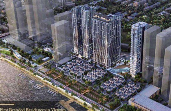 Chủ đầu tư dự án Grand Marina Saigon là ai? uy tín hay không