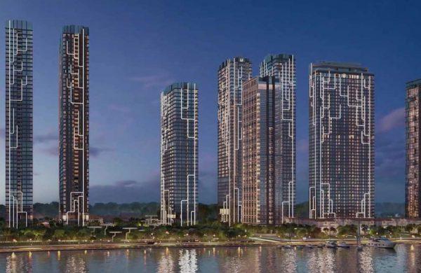 Vị trí dự án Grand Marina Saigon ở đâu đáng để đầu tư